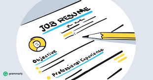 Do You Need Objective On Resume Resume Objective Valuable To Have Or Thing Of The Past