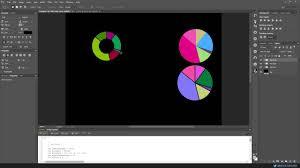 Piechart Generator For Photoshop Wip