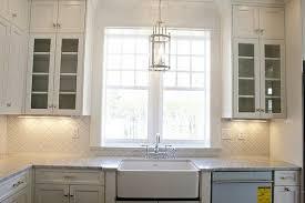 kitchen lighting over sink. Alluring Kitchen Amusing Pendant Light Over Sink Fancy Interior Design On Lighting T