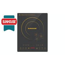 Bếp điện từ cảm ứng SUNHOUSE SHD6800 giảm chỉ còn 760,000 đ