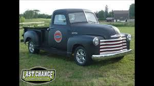 vintage chevrolet truck logo. custom classic chevy truck restoration 1949 by last chance auto restorecom youtube vintage chevrolet logo