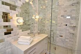 bathroom modern tile. Interior: Tile Wainscoting Bathroom Awesome Marble Tiled Design Ideas Inside 15 From Modern