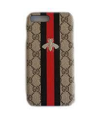 gucci 7 plus. gucci case for iphone 7 plus printed i