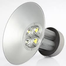 6pcs whole led high bay light high power 50w 100w 150w 200w led mining lamps ac85v 265v industrial supermarket lighting