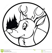Cool Christmas Coloring Pages For Kids Book Rudolph Year Olds Giant