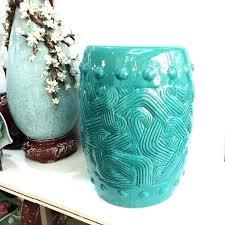 chinese garden stool. Chinese Garden Stool Stools Wholesale Indoor Ceramic Antique Home Drum Porcelain Glazed Hand Painted Round Decorative L