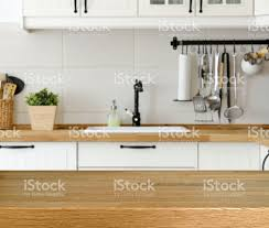 Kitchen Counter Kitchen Counter Pictures Images And Stock Photos Istock