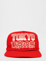 TOKYO Snapback