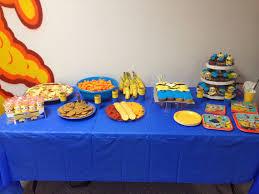 Minion Birthday Party Making Home Joyful A Minion Birthday Party