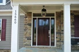 exterior wood doors with glass doors front door styles exterior wood doors with glass panels dark