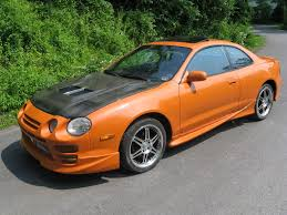 WTT: Toyota Celica for s14 - S-Chassis.com