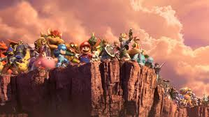 World Of Light Guide Everything We Know About World Of Light In Super Smash Bros