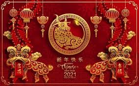Fortunately, they still have the chance to take a favorable turn in this year! Chinese Year Of The Metal Ox 2021 Apanache