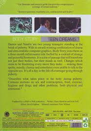 Teen dreams body story