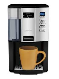 Amazon.com: Cuisinart DCC-3000 Coffee-on-Demand 12-Cup Programmable  Coffeemaker: Drip Coffeemakers: Kitchen & Dining