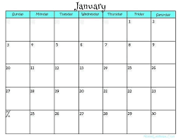 Calendar To Fill In Fill In Blank Weekly Calendar Templates Printable Template