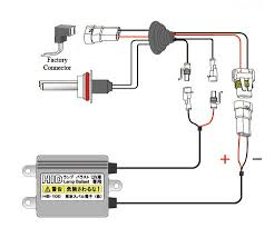 hid conversion kit installation instructions