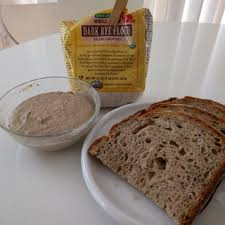 Organic Dark Rye Flour Bobs Red Mill Natural Foods
