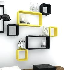 Floating Cube Shelves Uk floating wall shelves maddie andellies house 24