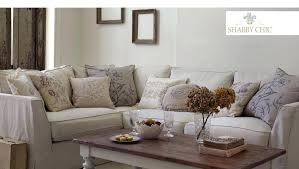 ... Chic Shabby Sofa For House Design Inspirations Sofas With Your  Apartment Decor Pillows ...