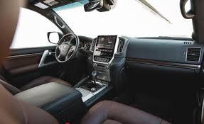 2018 toyota land cruiser. simple cruiser 2018 toyota land cruiser interior in toyota land cruiser