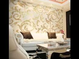 modern wallpaper design ideas for