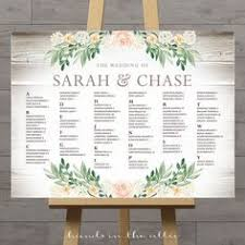 Seating Chart For Wedding Reception 188 Best Wedding Seating Charts Images In 2019 Wedding Seating