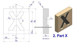 Wooden Game Plans Tic tac toe game plan 67