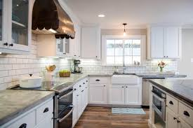 White Kitchens For 9 Kitchen Color Ideas That Arent White Hgtvs Decorating