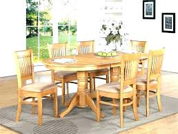 full size of solid wood dining room table designs oak tables and chairs 6 furniture set