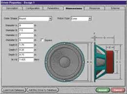 subwoofer wiring diagram capacitor images wiring diagram capacitor subwoofer enclosure software car audio help