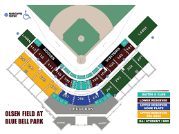 Tamu Football Seating Chart Olsen Field At Blue Bell Park Seating Chart Bing Images