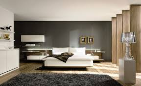 Luxury Bedrooms Interior Design Bedroom Wonderfull White Black Wood Glass Luxury Design Interior