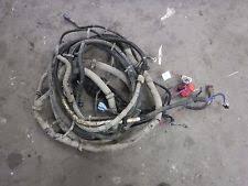 duramax harness 2006 gmc 6 6 duramax diesel crew cab frame wiring harness oem