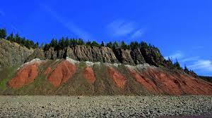 Five Islands Provincial Park Nova Scotia Or This Trail
