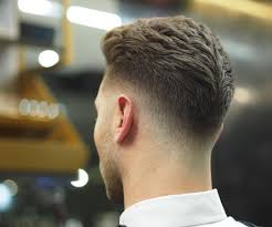海外の髪型フェードカットとは外国人メンズのヘアスタイルに学ぶ
