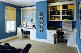 Home office wall color ideas photo Offi Home Office Color Ideas Interior Simple And Easy Home Office Wall Color Ideas House Paint Home Doragoram Home Office Color Ideas Interior Simple And Easy Home Office Wall