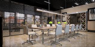 Luxury Office Design New Decorating
