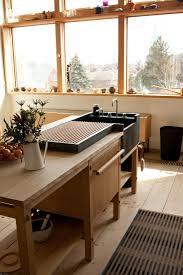 japanese kitchen design. a scandinavian-inspired kitchen with hints of japan japanese design p