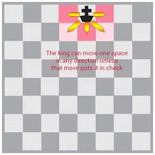 Chess Moves Chart Chess Pieces And How They Move Wholesale Chess