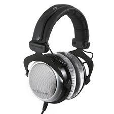 <b>Наушники Beyerdynamic</b> DT 880 Pro купить в интернет-магазине ...