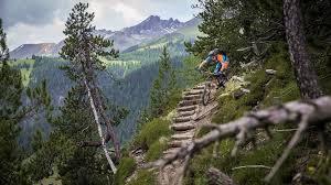 Die besten Mountainbike-Touren und Trails
