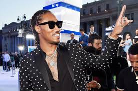 Future Billboard Charts Future Set For Rare Chart Feat Next Week Top Two Albums On