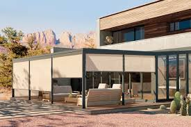 exterior motorized solar screens. solar shades fort worth outdoor privacy exterior motorized screens s