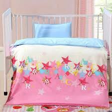 drop baby bedding cotton infant boys girls crib cot bedding design of toddler boy bedding sets