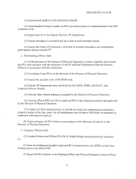48 Complete Navy Pfa Chart 2019