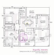 kerala house plans below 1000 square feet fresh stylish 900 sq ft new 2 bedroom kerala