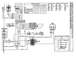 automotive air conditioning wiring diagram for boats basic ac Auto Air Conditioner Wiring Diagrams for Dodge Mini Van basic auto air conditioning wiring diagram home a c diagrams schematics ac 5 wire thermostat split conditioner