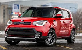 2018 kia electric. brilliant 2018 2018 kia soul on kia electric
