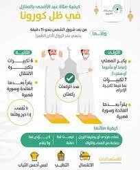 محتوى dz - كيفية صلاة عيد الاضحى في البيت في ظل غلق المساجد.